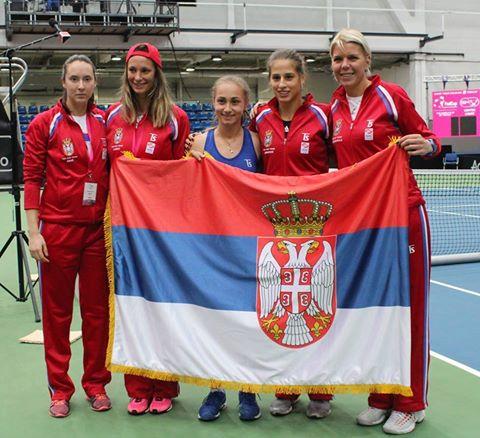 fed kup reprezentacija srbija