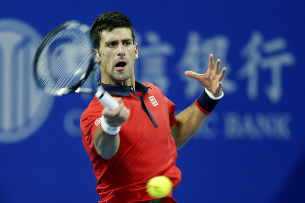 nole forhend