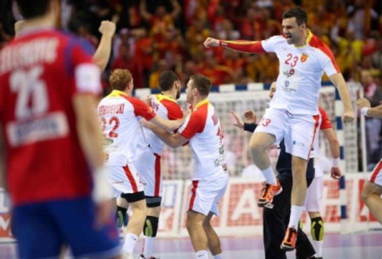makedonija slavi