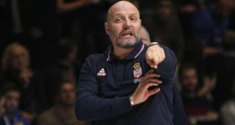 kvalifikacije za svetsko prvenstvo za kosarkase srbija izrael 97 76 beograd pionir mundobasket kina 2019 selektor aleksandar sasa djordjevic