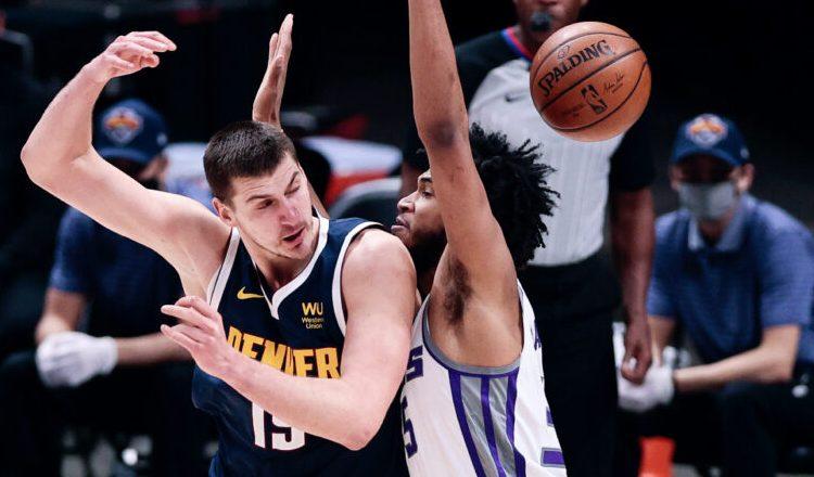 nikola jokic najkorisniji igrac MVP regularnog dela sezone 2020-21 NBA lige