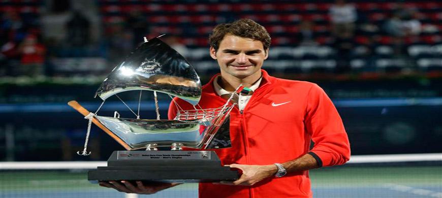 ATP Dubai finale: Federer preskočio i Mekinroa