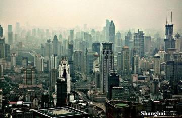 Milionski gradovi u Kini