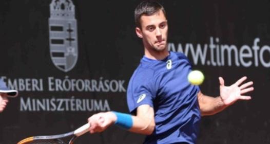 ATP 250 TURNIR U BUDIMPEŠTI: Laslo Đere pobedio Verdaska i plasirao se u polufinale