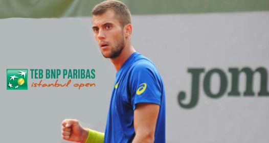 ATP 250 TURNIR U ISTANBULU: Srpski trio u četvrtfinalu, nove pobede Đerea, Troickog i Lajovića