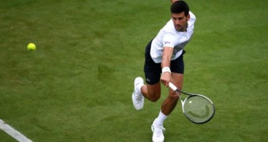 ATP 250 TURNIR U ISTBORNU: Srbija - SAD 1:1, Novak bolji od Janga, Dušan izgubio od Iznera