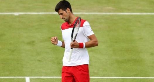 ATP 500 TURNIR KVINS LONDON 2018: Nole bolji od Šardija, za titulu protiv Čilića