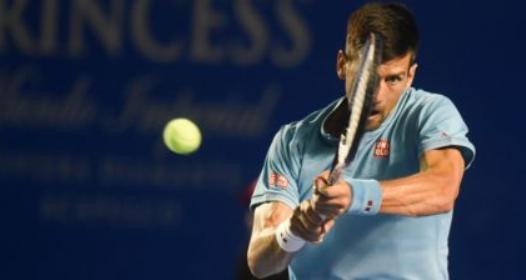 ATP 500 AKAPULKO - ČETVRTFINALE: Novak izgubio od Kirjosa, presudio servis Australijanca