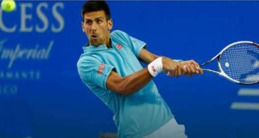 ATP 500 AKAPULKO - DRUGO KOLO: Novak u četvrtfinalu, Del Potro ispustio pobedu