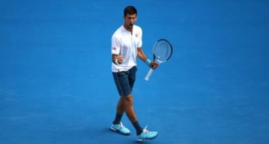 ATP 500 AKAPULKO - PRVO KOLO: Novak pobedio Kližana, naredni rival Huan Martin del Potro