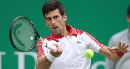 ATP MASTERS 1000 TURNIR U ŠANGAJU 2018: Novak ukrotio Zvereva, u finalu protiv Ćorića