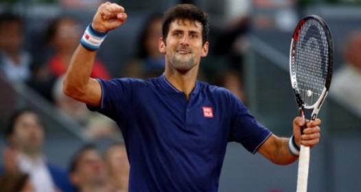 ATP MASTERS 1000 TURNIR U MADRIDU: Novak bolji od Lopeza, rival u četvrtfinalu Nišikori