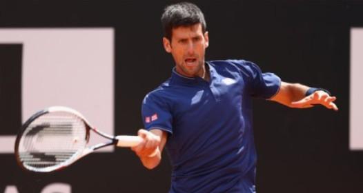 ATP I WTA TURNIR U RIMU: Novak demolirao Del Potra i Tima, u finalu protiv Aleksandra Zvereva
