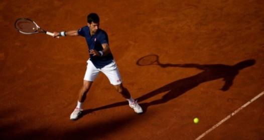 ATP I WTA TURNIR U RIMU: Novak u četvrtfinalu, Viktor i Jelena zaustavljeni