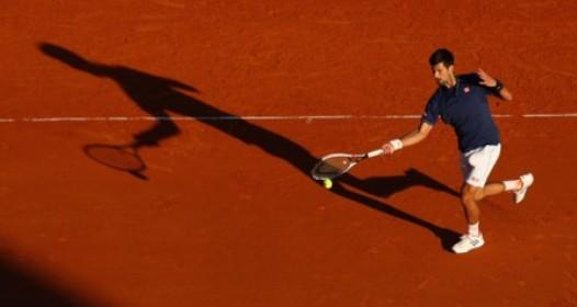 ATP MASTERS 1000 TURNIR MONTE KARLO 2017: Novak se opet provukao, Mari i Vavrinka ispali
