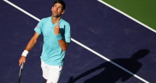 ATP I WTA TURNIR U INDIJAN VELSU: Kraj za srpske tenisere, Kirjos opet koban po Novaka