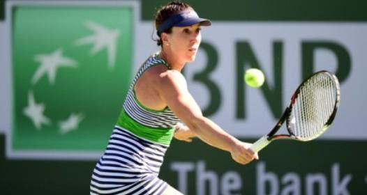 ATP I WTA TURNIR U INDIJAN VELSU: Pobede Jelene i Dušana, Viktor pao na prvoj prepreci