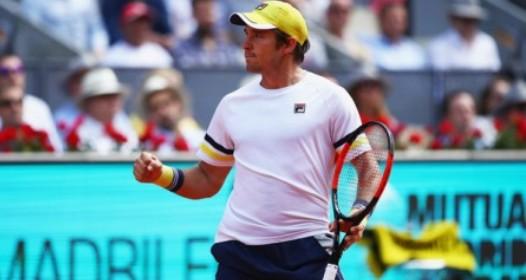 ATP MASTERS 1000 TURNIR U MADRIDU: Najveća pobeda Lajovića u karijeri, Delpo pao za plasman u četvrtfinale