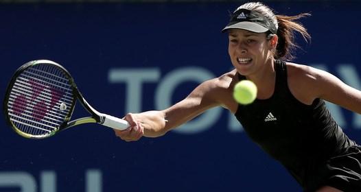 WTA TOKIO: Ana kao iz najboljih dana