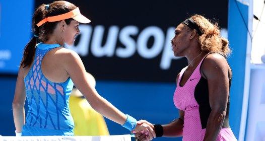 WTA TURNIRI U STENFORDU i VAŠINGTONU: Ana Ivanović ispustila pobedu protiv Serene Vilijams