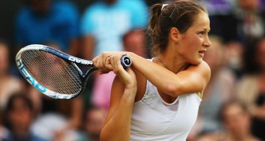 WTA BAKU: Bojana Jovanovski poražena u finalu