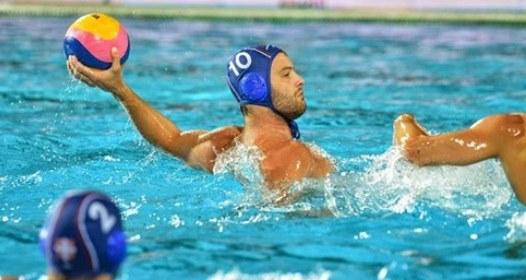 IZBOR FINA ZA NAJBOLJEG VATERPOLISTU: Filip Filipović po drugi put igrač godine u svetu