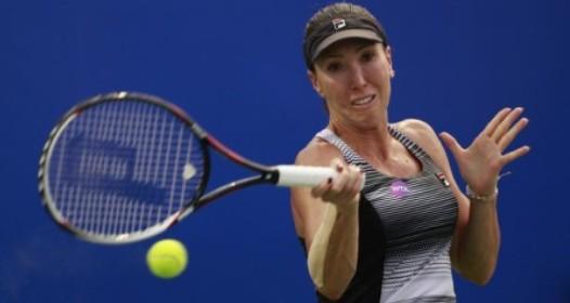 WTA VUHAN, ATP ČENGDU, ŠENŽEN: Jelena pobedila Mugurusu, preokret Lajovića protiv Delbonisa