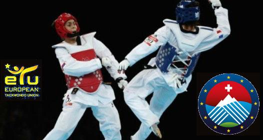 TEKVONDO - EVROPSKO PRVENSTVO: Srbiji još dve medalje, Mandićevoj srebro, Jovanovu bronza