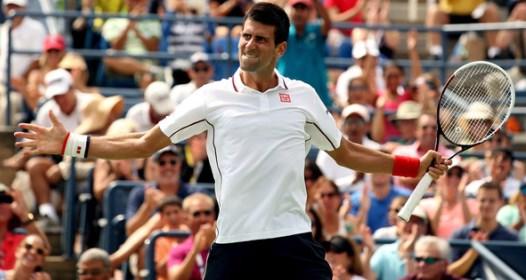 US OPEN 2014: Novak bez izgubljenog seta do četvrtfinala, Aleksandra umalo do nove senzacije