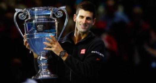 ATP FINALE U LONDONU: Novak odbranio svetski teniski tron, siguran trijumf i protiv Berdiha