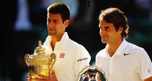 ZAVRŠEN VIMBLDON: Repriza 2011. godine - titula za Novaka Đokovića uz prvo mesto na ATP listi