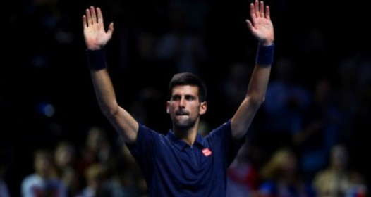 POČEO ATP ŠAMPIONAT U LONDONU: Novak preokrenuo protiv Dominika Tima, Raonić lako protiv Monfisa