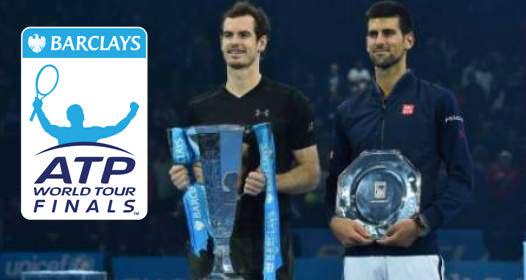 ZAVRŠEN ATP ŠAMPIONAT U LONDONU: Endi Mari pobednik, Novak neprepoznatljiv u finalu
