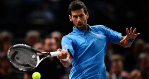 ATP I WTA TURNIRI DOHA, ŠENŽEN, BRIZBEJN: Klimav start Novaka, senzacionalna pobeda Nine Stojanović