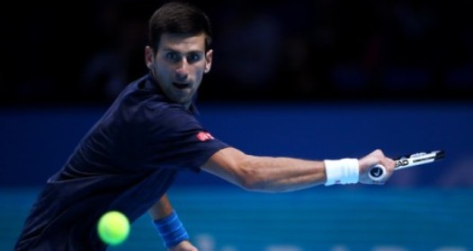 ATP ŠAMPIONAT U LONDONU: Novak u polufinalu, pobeda u dva taj-breka protiv Raonića