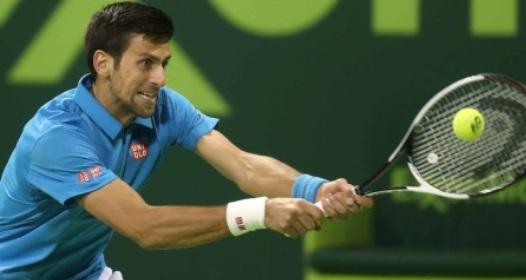 ATP I WTA TURNIRI DOHA, ŠENŽEN, BRIZBEJN: Sigurna igra Đokovića, novi trijumf Nine Stojanović