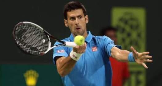 ATP I WTA TURNIRI DOHA I ŠENŽEN: Novak lako do polufinala, Nina Stojanović zaustavljena
