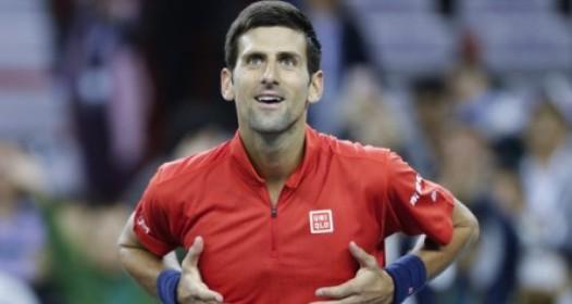 ATP MASTERS 1000 TURNIR U ŠANGAJU, WTA HONGKONG: Novak i Viktor ubedljivi, Janko ispao