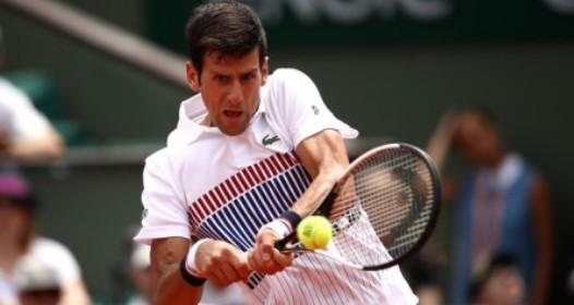 ROLAN GAROS - ČETVRTO KOLO: Novak bolji od Ramosa, protivnik u četvrtfinalu Dominik Tim
