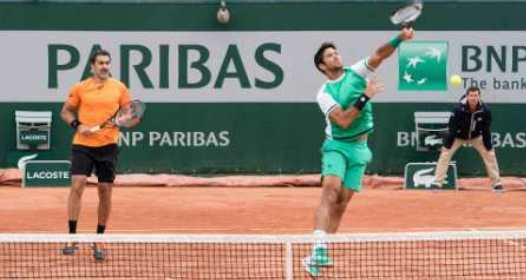 ROLAN GAROS - POLUFINALE: Nenad zaustavljen, Novak od ponedeljka četvrti teniser sveta