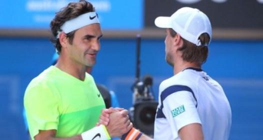 AUSTRALIJEN OPEN - PETI DAN: Sepi iznenadio Federera, Viktor ispao, Nenad prošao dalje