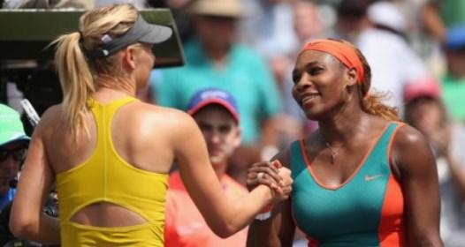 AUSTRALIJEN OPEN - 11. DAN: Kod dama u finalu Serena i Marija, Endi Mari čeka Novaka Đokovića