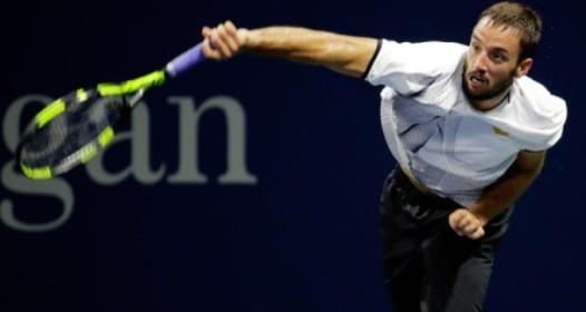 ATP ČENGDU, WTA VUHAN: Troicki pobedio Bagdatisa, Jelena ispustila pobedu protiv Stricove
