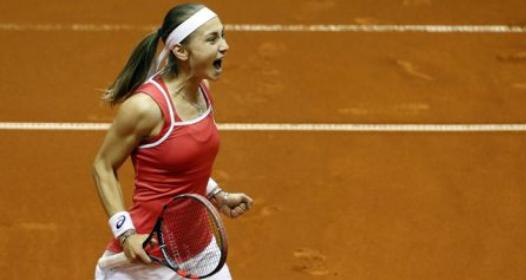 WTA TURNIR U RABATU: Novi podvig Aleksandre Krunić, ubedljiva pobeda nad Makarovom