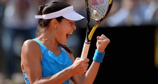 WTA Rim: Fantastične pobede Ane i Jelene