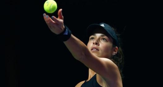 WTA ŠAMPIONAT SINGAPUR: Ubedljiva pobeda Ane Ivanović, Simona Halep ponizila Serenu