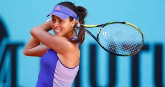 ATP/WTA MADRID: Ana ispala, Serena se provukla, Kirjos bolji od Federera u maratonu