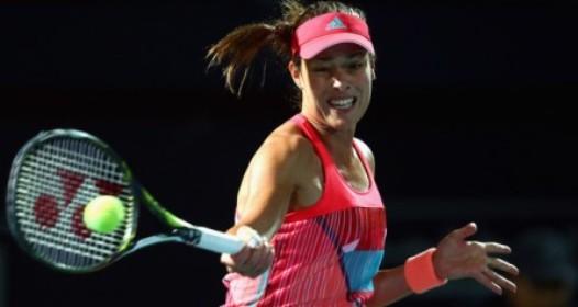 ATP/WTA MASTERS MAJAMI: Ana ekspresno do treće runde, Viktor Troicki uspešan u dublu