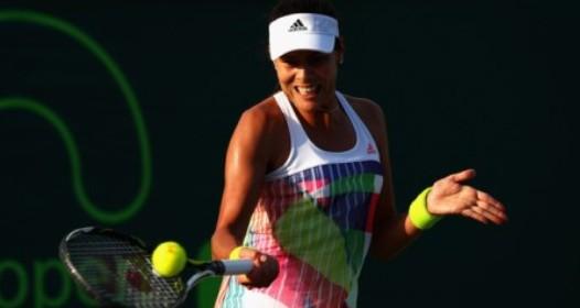 ATP/WTA MASTERS MAJAMI: Loš dan za srpski tenis, ispali Ana Ivanović i Nenad Zimonjić
