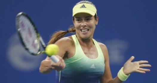 WTA TURNIR U PEKINGU: Ana Ivanović odigrala svoj meč godine i pobedila Venus Vilijams